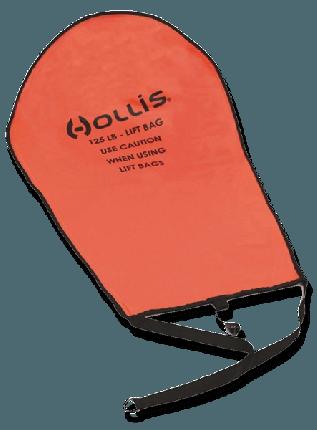 Orange Lift Bag-Various Sizes