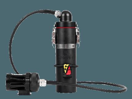 HP50 Slimline Canister Can Light