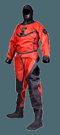 Enviro Hybrid Drysuit