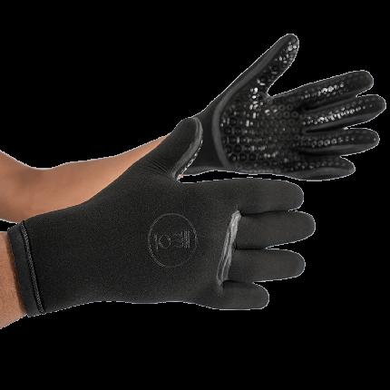 5mm Neoprene Hydrolock Gloves