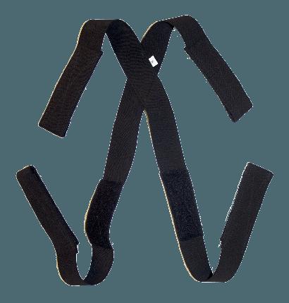 Dry Suit Suspenders