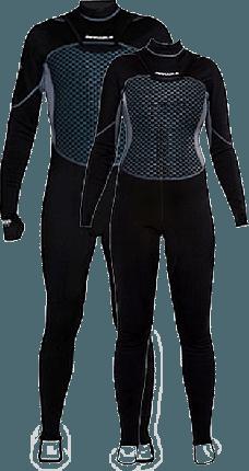 Inferno V-skin Fullsuit