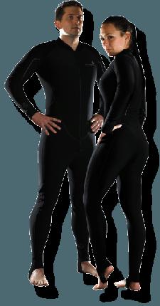 Full Jump Suit