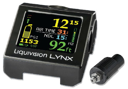 Lynx Air Integrated - Limited Edition