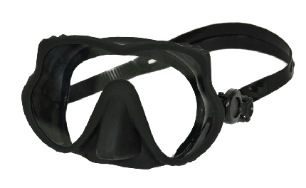 Hog Razorbak Frameless Mask