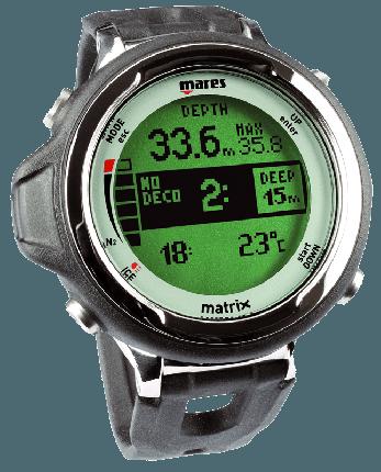 Discontinued Matrix Wrist Computer
