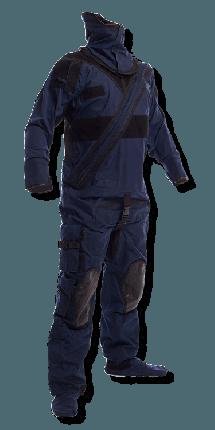 Maritime Tactical Ops Suit