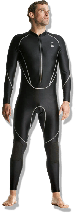 Mens Thermocline Full Suit