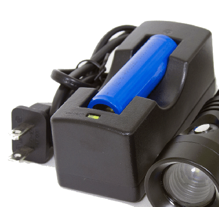 Morph Back-up Battery Charger