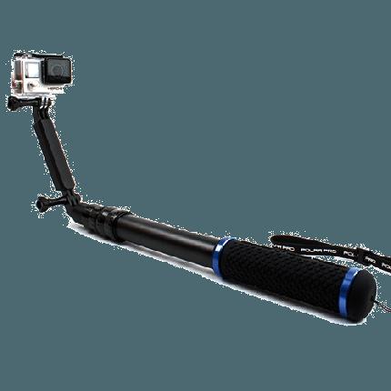 Waterproof GoPro Extension Pole