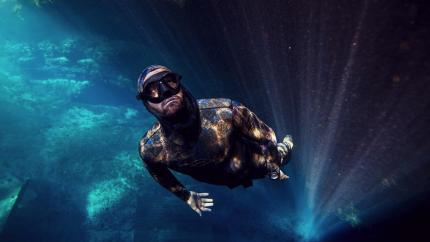 Freediver Full Course