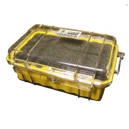 O2EII Storage Box