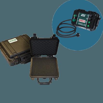 ATA Storage Peli-Box