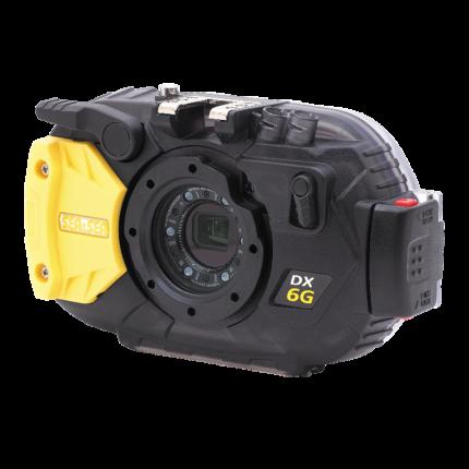 DX-6G Underwater Camera and Housing Set
