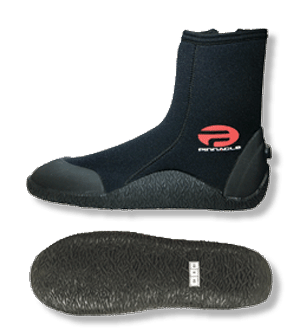 Venturer Boot 5mm