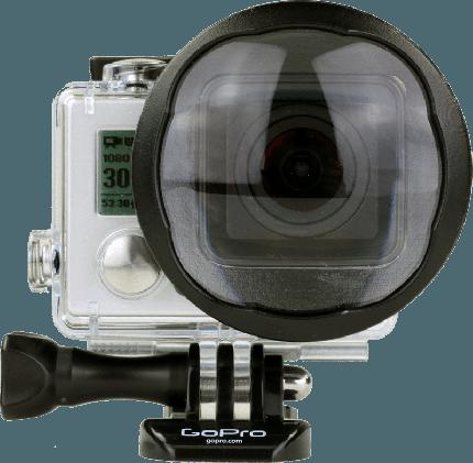 Polar Pro Macro lens - Hero3+
