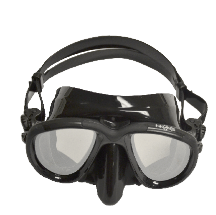 Discontinued HOG Precision Tinted Lens Mask
