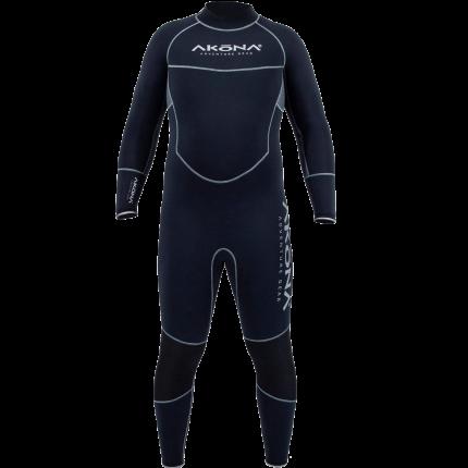 Men's 7mm Quantum Stretch Wetsuit