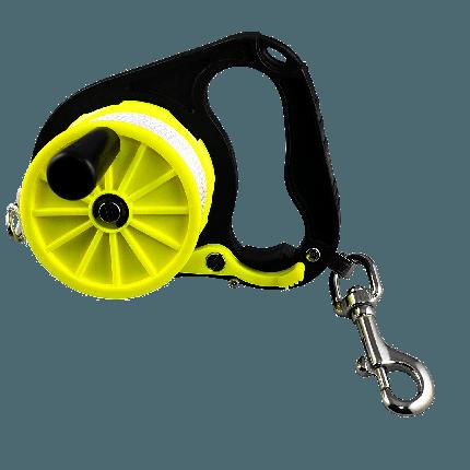 Small Ratchet Dive Reel