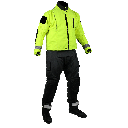 Raptor - Breathable Water Rescue Drysuit