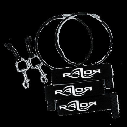 Razor Sidemount Stage Kit