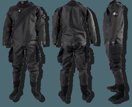 Espace Drysuit