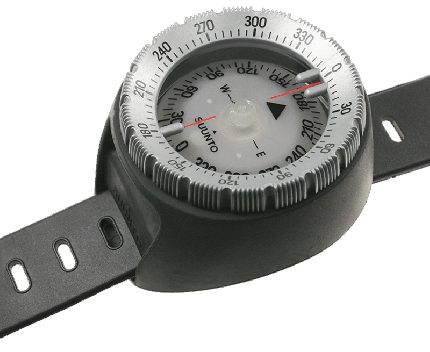 SK-8 Compass
