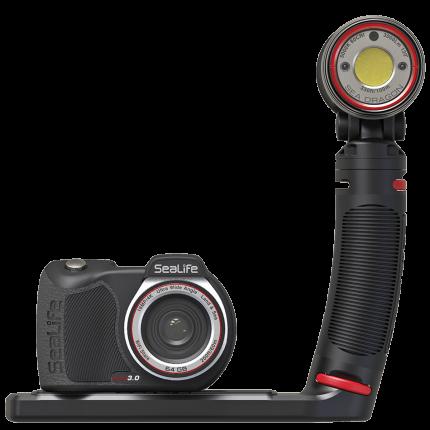 Micro 3.0 Pro 3000 Underwater Camera Set