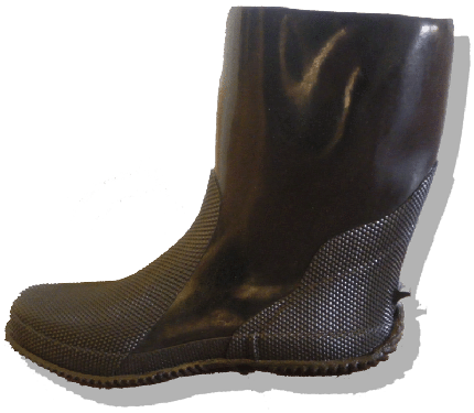 Soft Sole Replacement Drysuit Boot