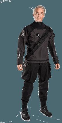 Argonaut Hybrid Stealth Drysuit