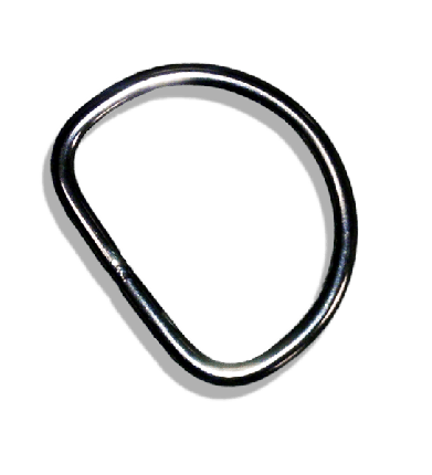 """1"""" and 2"""" D-Ring"""
