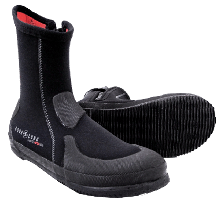 Discontinued Superzip Ergo Elite 5mm Boot