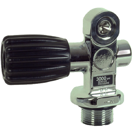 Thermo by XS Scuba K Valve