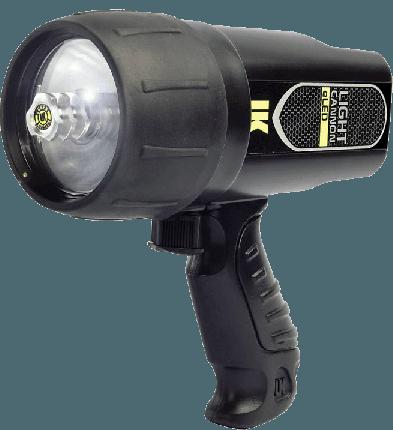 Light Cannon eLED