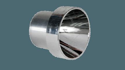 LED Bulb and Reflector - SL4