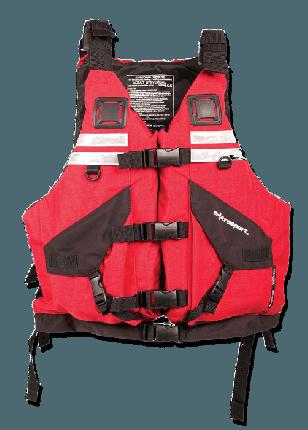 Universal Hi Float Life Vest