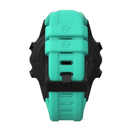 Color Straps for Teric Dive Computer