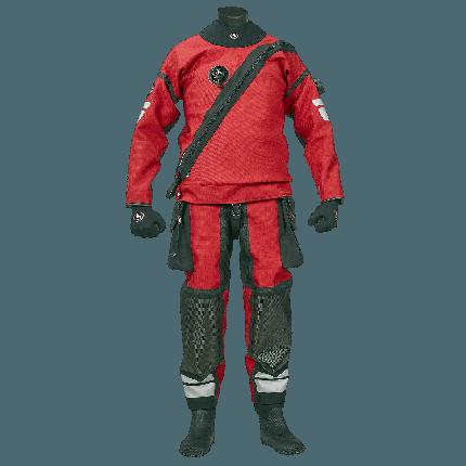 Open Box RedQ Drysuit - Medium