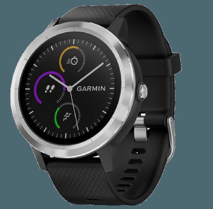 vívoactive® 3 GPS Smart Fitness Watch