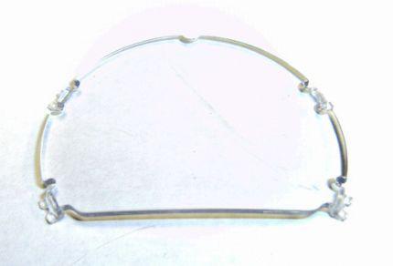 Capsule Lens Protector Rigid