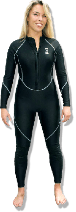 Womens Thermocline Full Suit