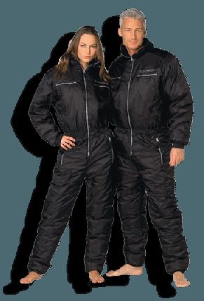 WarmTec 200g Fiberfill Undergarment