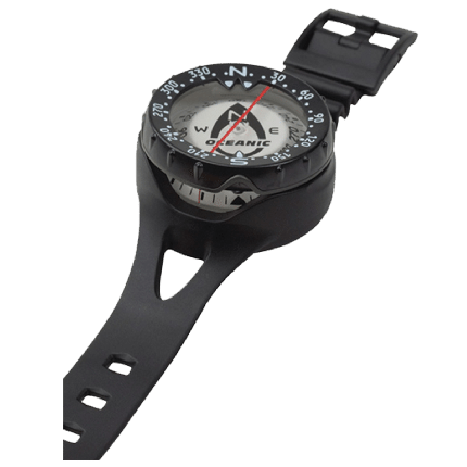 Compass, Wrist Mount Swivel