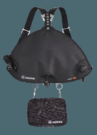WSX 25 Sidemount Harness