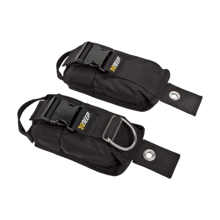 Secure Weight Pocket System