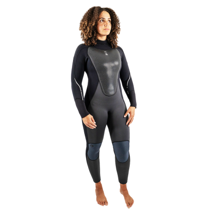 Women's Xenos 7mm Wetsuit
