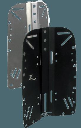 Zeagle Backplate