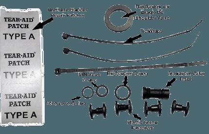 BC Repair Kit