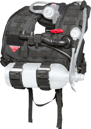 Rapid Diver System