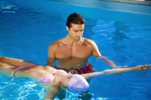 Adult Semi-Private Swim Lessons